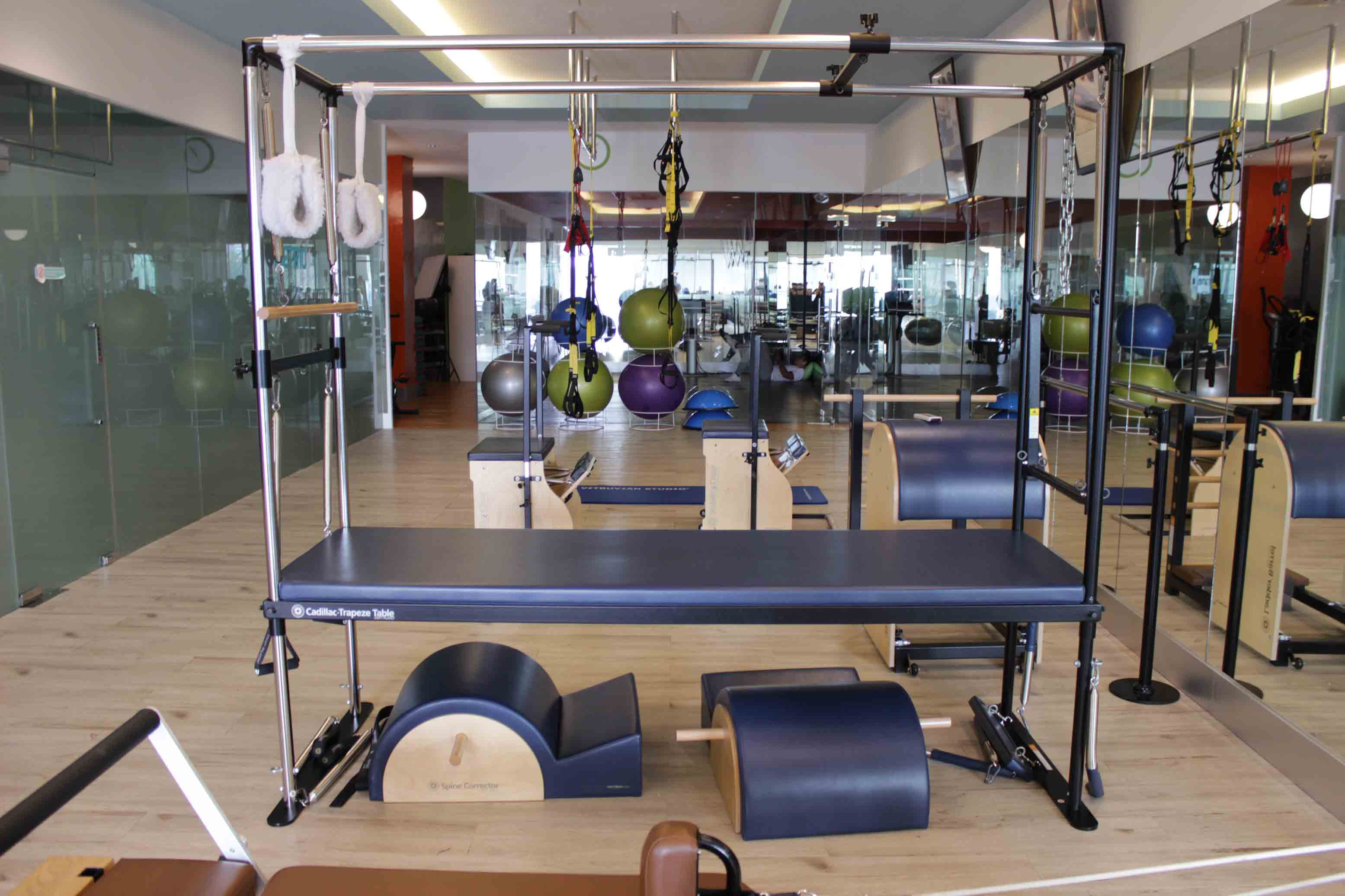 Joseph Pilates: Awal Mula Pilates