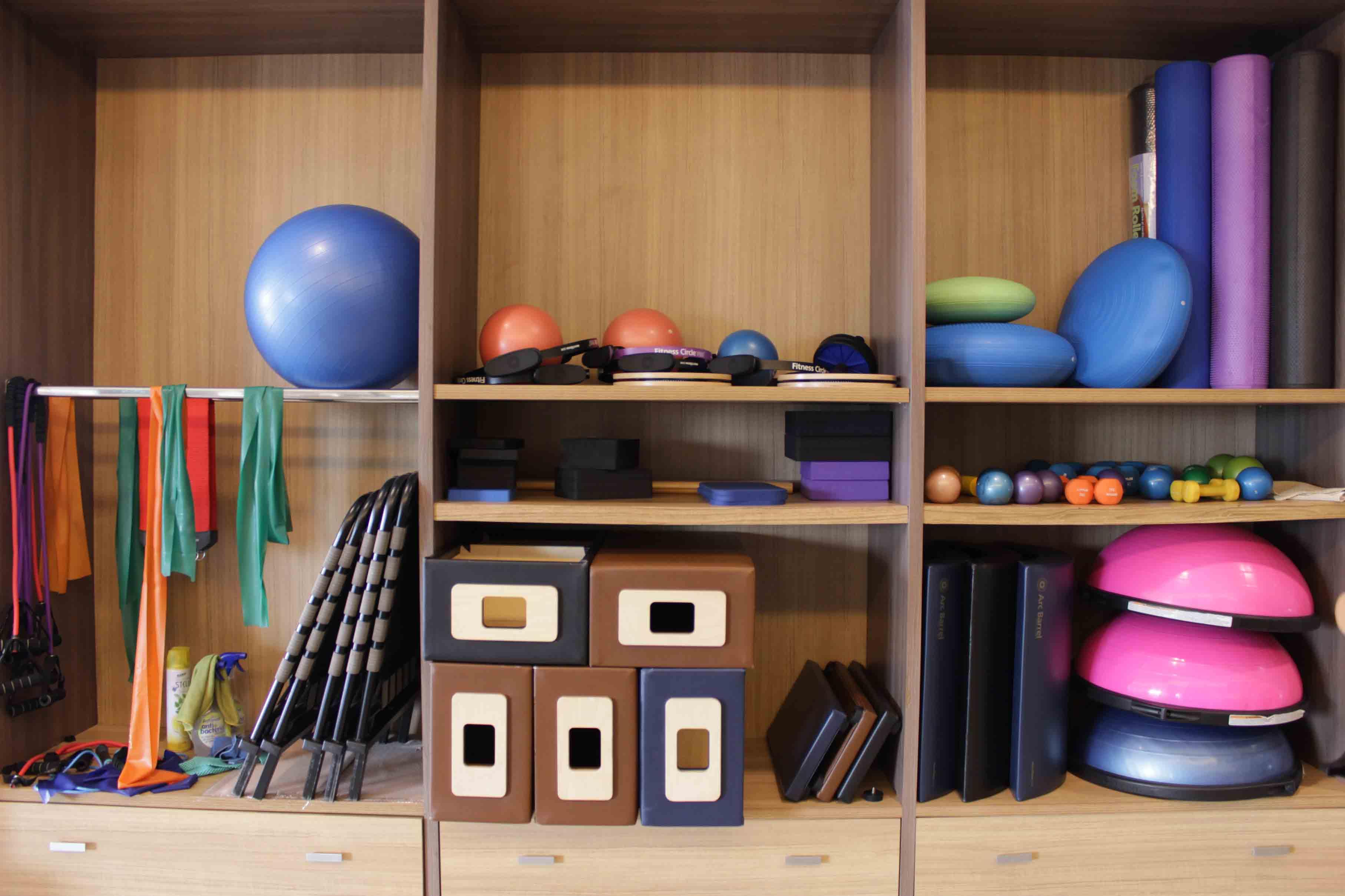 Tiga Alasan Mengapa Pilates Bagus untuk Wanita