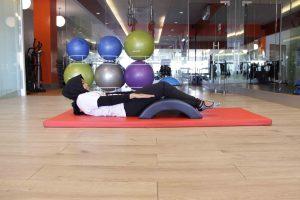 metode stott pilates