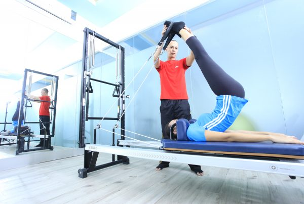 pilates workouts clases