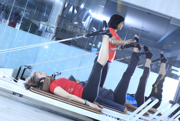 Pilates studio in South Jakarta