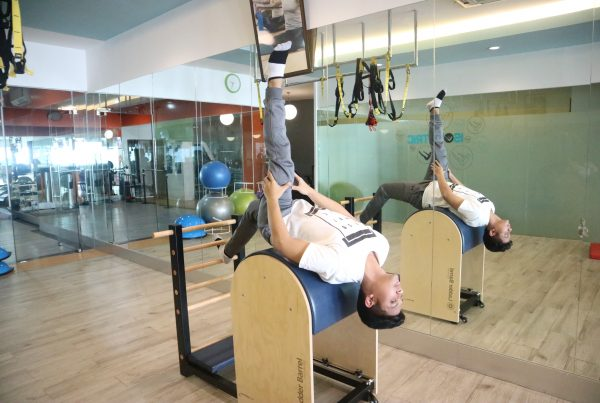 pilates increases flexibility