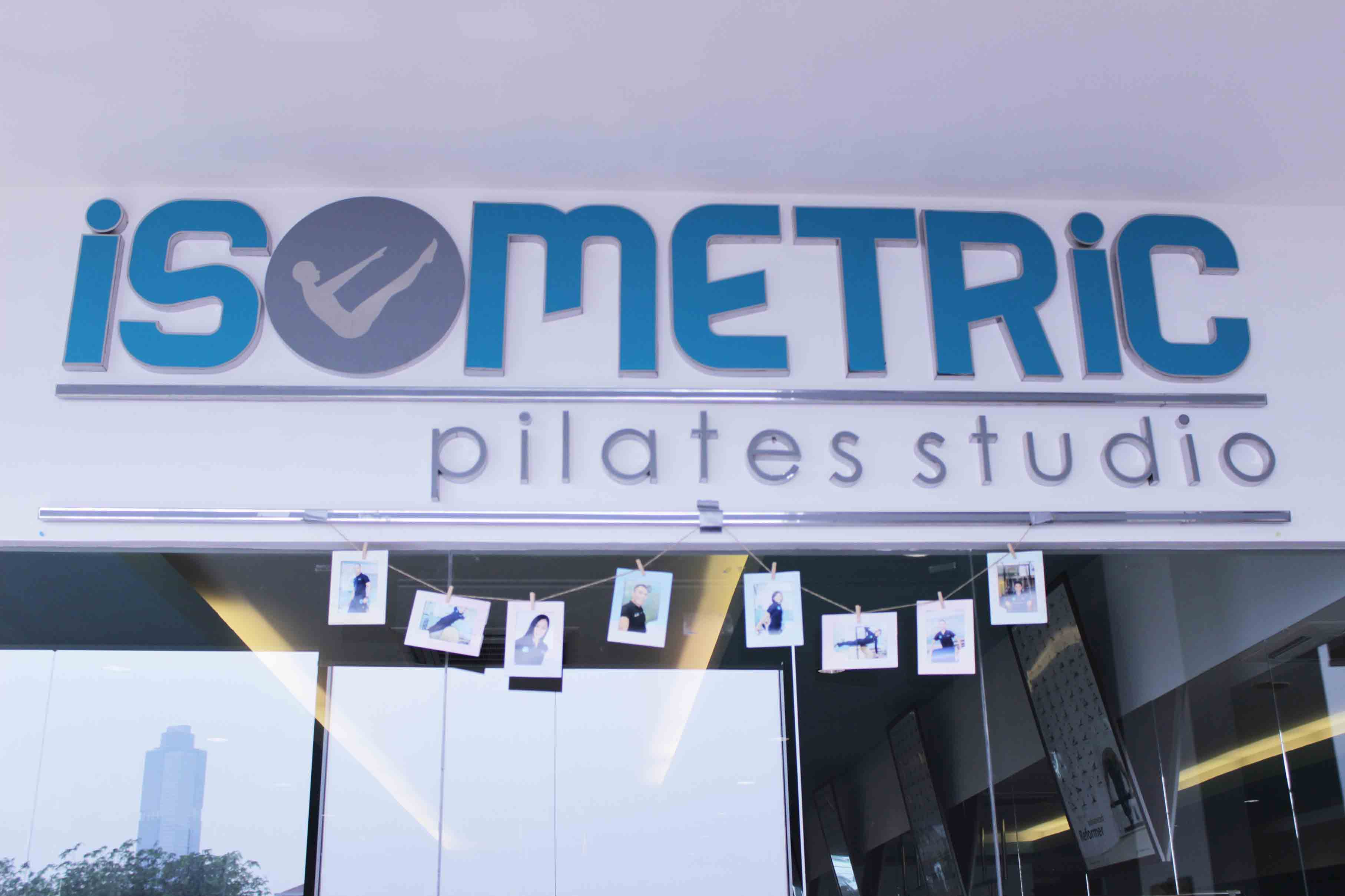 Building Healthy Back Through Pilates
