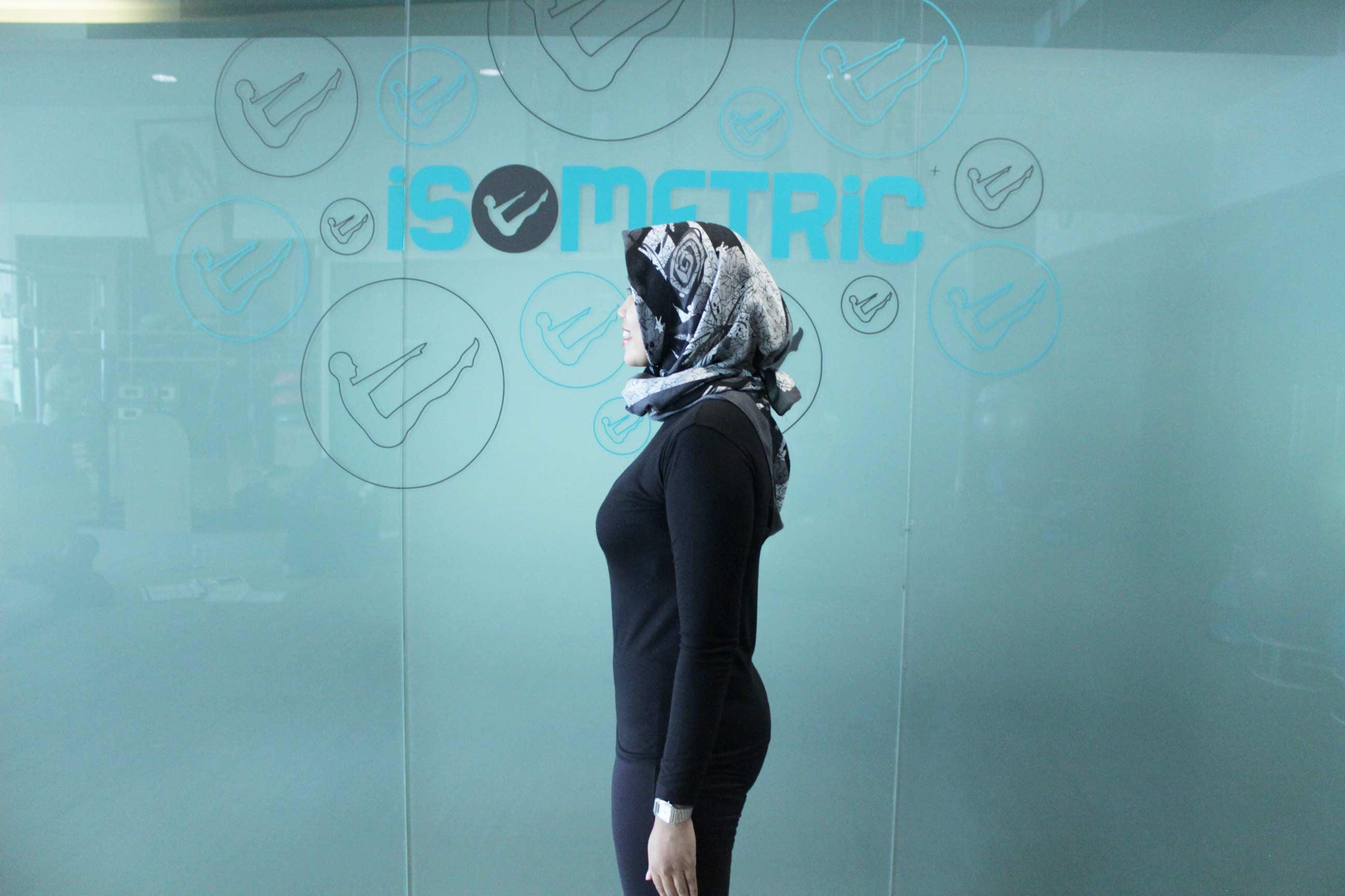 Menyempurnakan Postur dengan Pilates untuk Hidup yang Lebih Sehat!