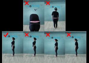 menyempurnakan postur dengan pilates