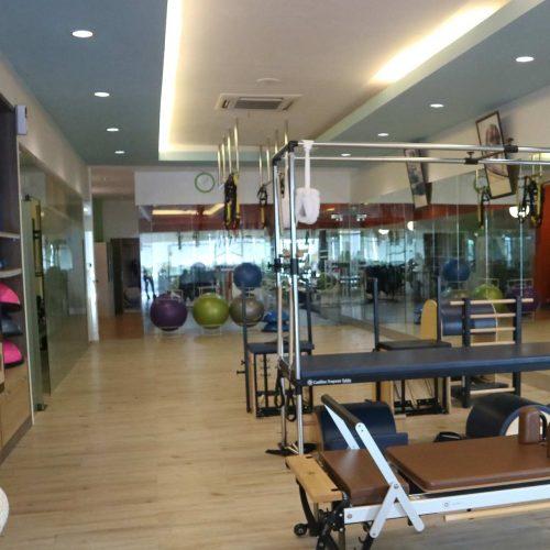 Pilates Aman Untuk Ibu Hamil