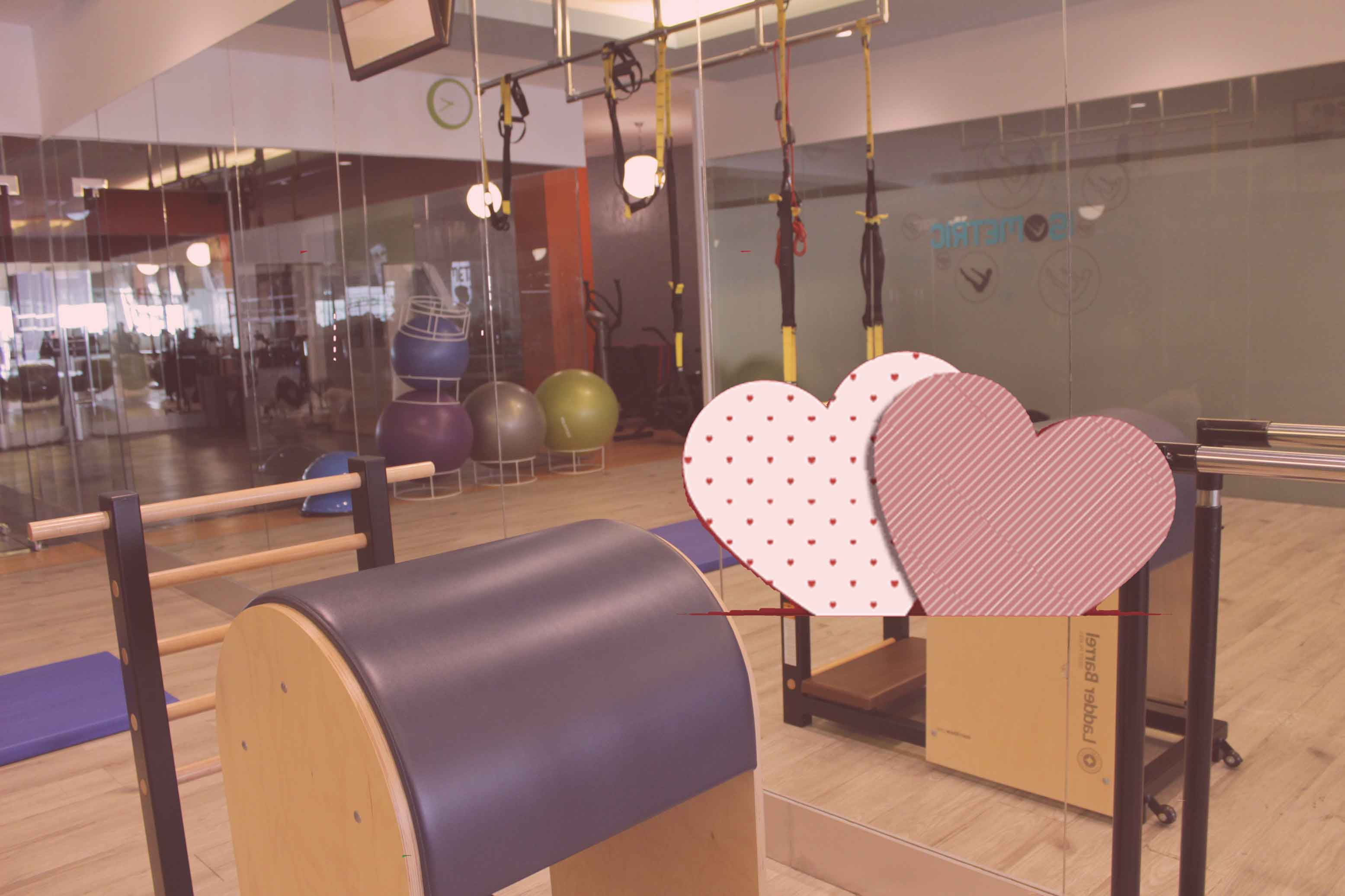 Pilates Sweet February Promo!