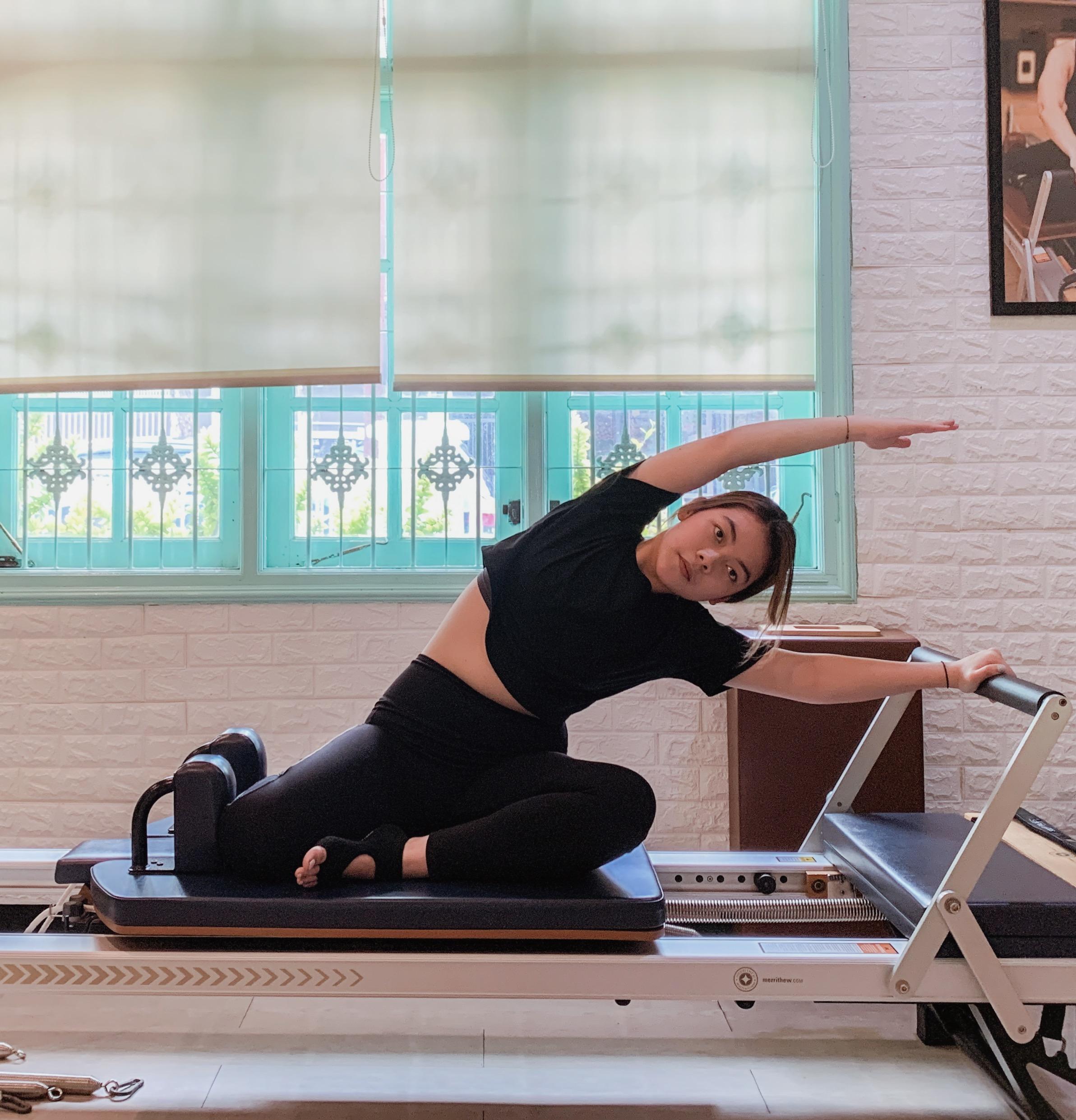 Manfaat Pilates: Menjaga Postur Tubuh Ideal