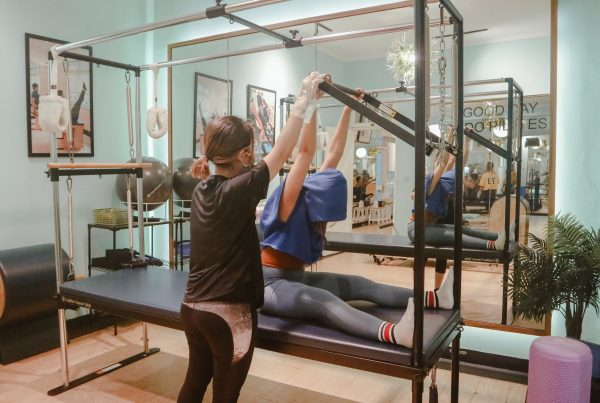 manfaat-pilates-gerakan-cadilac