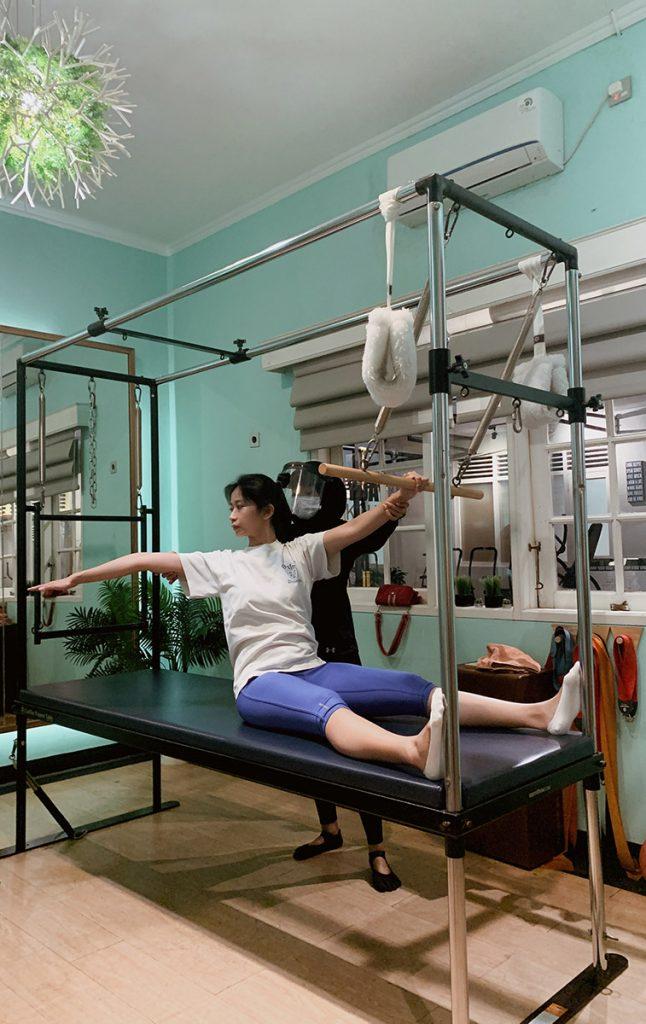manfaat pilates bagi kesehatan tubuh