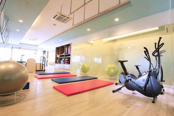 basic pilates moves
