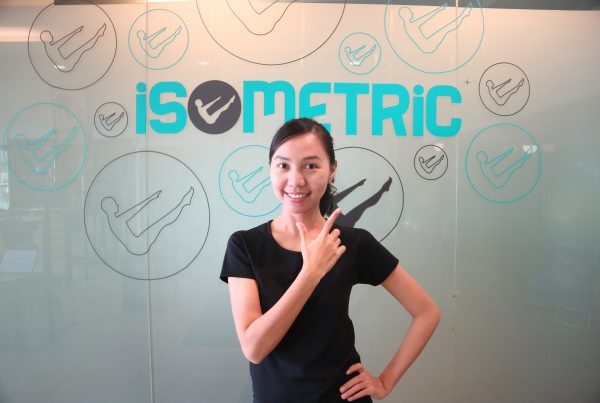 STOTT Pilates Instructor Certification