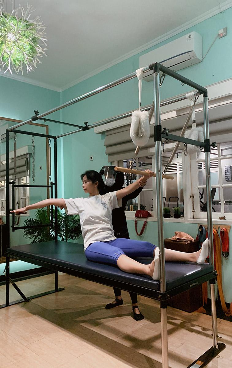 Mengenal 5 Manfaat Pilates bagi Kesehatan Tubuh